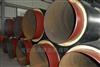 防腐预制聚氨酯直埋保温管规格-蒸汽管厂家