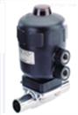 带不锈钢外壳的BURKERT隔膜阀图片