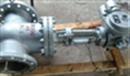 铸钢高压电动法兰闸阀