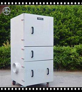 金属粉防爆柜式吸尘器