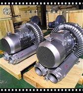 选型变频高压鼓风机用于调速风机